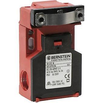 Tlaèítko Bernstein AG SK-U1Z M Safety tlačítko 240 V AC 10 A samostatná okamžitá IP65 1 PC