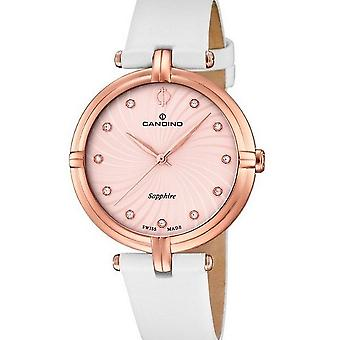 Candino watch trend elegance delight C4600-1