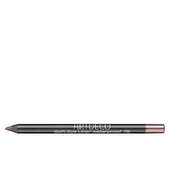 Artdeco Soft Eye Liner Waterproof #85-Damas Violet 1,2 Gr pour femmes