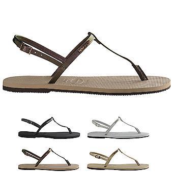 Womens Havaianas You Riviera Lightweight Summer Holiday Beach Flip Flops