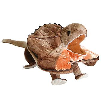32cm Frilled Neck Lizard
