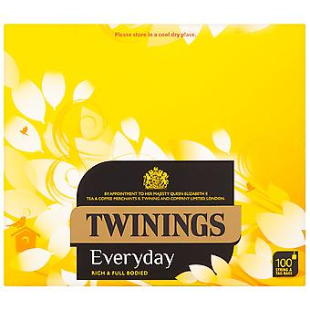 Twinings Everyday String & Tag bustine di tè
