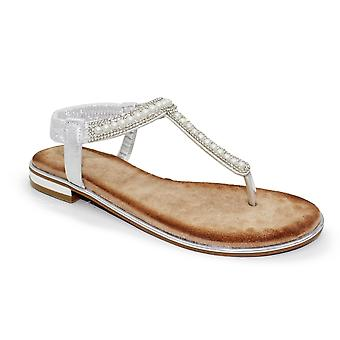 Lunar Iowa Toe post sandal CLEARANCE