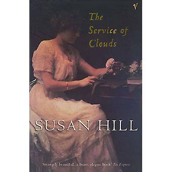 De Service van wolken (nieuwe editie) door Susan Hill - 9780099274629 boek