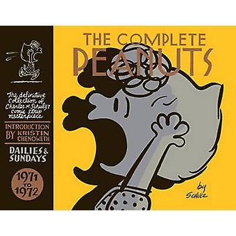 De volledige pinda's 1971-1972-Volume 11 (Main) door Charles M. Schulz