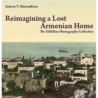 Een verloren Armeens-Home - proefuitzending de Dildilian fotografie Collectio