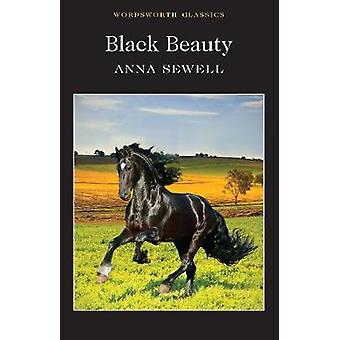 Black Beauty par Anna Sewell - livre 9781840227611