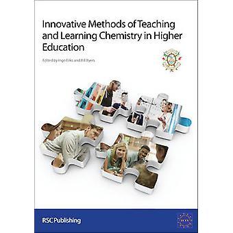 Innovative Methoden des Lehrens und Lernens Chemie in höheren Educa