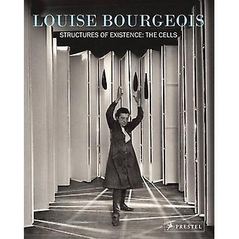 Louise Bourgeois - structuren bestaan - de cellen door Julienne Lorz