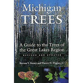 Michigan Bäume: Ein Leitfaden für die Bäume der Region der großen Seen