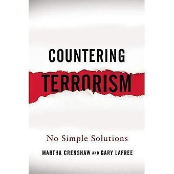 Motverka Terrorism: Inga enkla lösningar