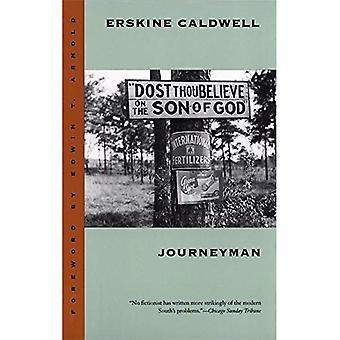 Journeyman (Brown Thrasher Books)