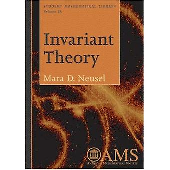 Teoria degli invarianti