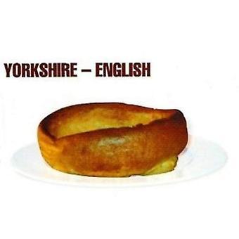 Yorkshire engelsk