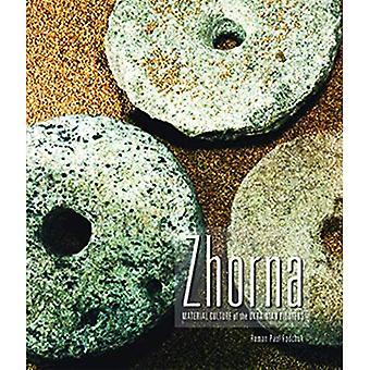 Zhorna: Materiële cultuur van de Oekraïense Pioniers
