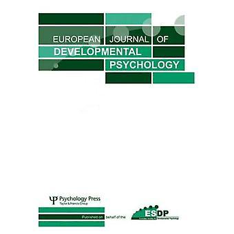 Giovani immigrati in paesi europei: un numero speciale della rivista europea di psicologia dello sviluppo