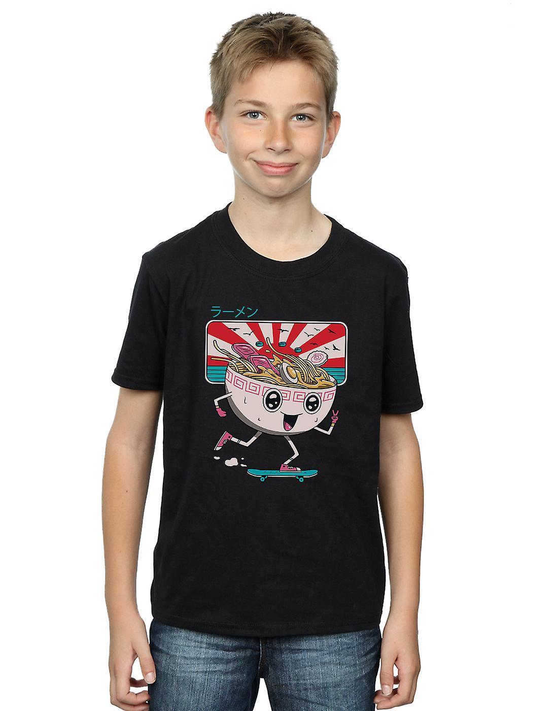 Vincent Trinidad Boys Tokyo Ramen T-Shirt