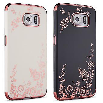 Galaxy S6 - Cas