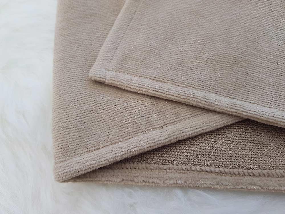 Hazel Bunny baby towel