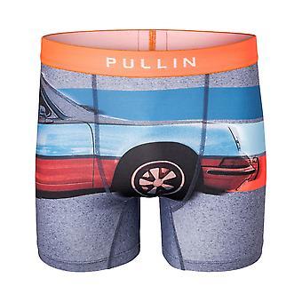 Pullin Fashion Turbo Underwear in Turbo