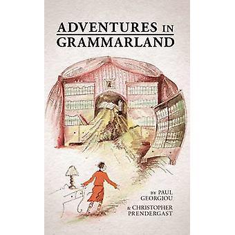 Aventures en Grammarland par Georgiou & Paul
