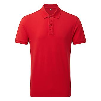 Asquith & Fox Mens Infinity Stretch Polo Shirt