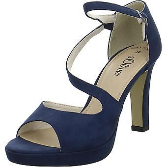 S. Oliver 528323 552832322805 scarpe universali da donna estive