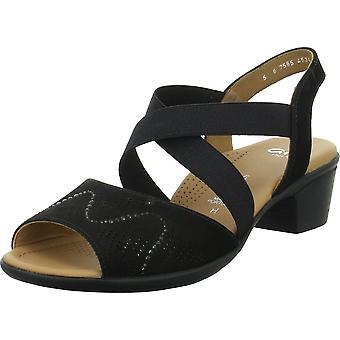 Ara Lugano 123576401 universal summer women shoes