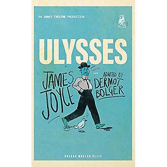 Ulysses von Ulysses - buchen 9781786825599
