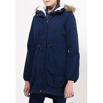 Adidas Women's Neo SHRP Parka Jacket M32623
