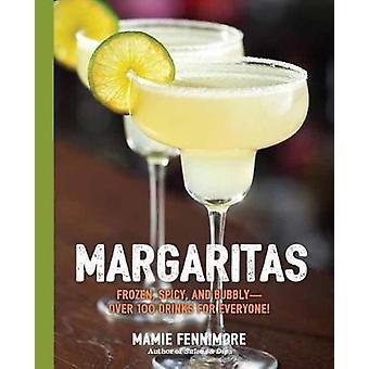 Margaritas by Mamie Fennimore - 9781604337952 Book