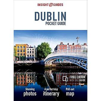 Insight Guides - Pocket Dublin by Insight Guides - 9781780059303 Book