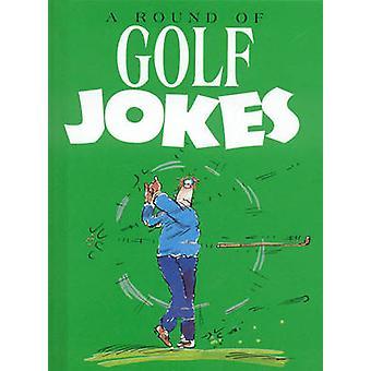 Golf Jokes by Helen Exley - 9781846342288 Book