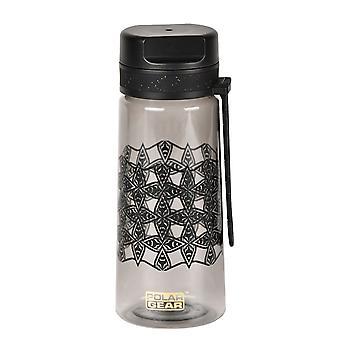Polar Gear Monochrome Tile Tritan Bottle