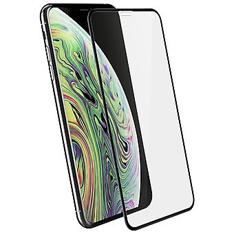 Screen protector Apple iPhone XS Max- Black Outline