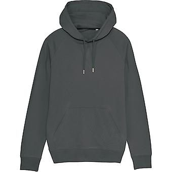 greenT Mens Organic Flyer Iconic Casual Fit Sweater Hoodie