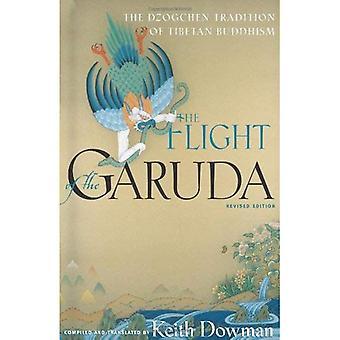 Flyg av Garuda: Dzogchen lärorna av tibetansk Buddhism