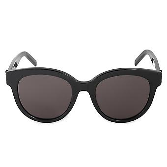 Saint Laurent SL M29 001 52 Oval Sunglasses