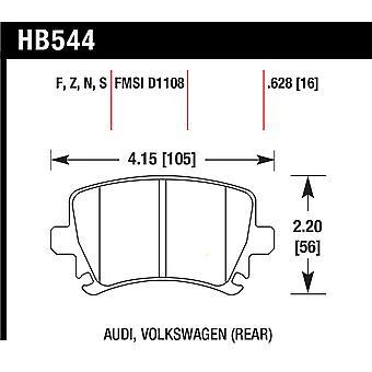 Hawk Performance HB544B. 628 HPS 5,0