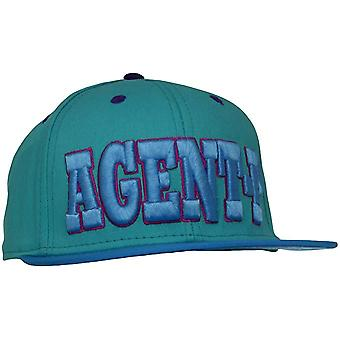 Baseball Cap - Disney - Phineas and Ferb - Agent-P New 576436