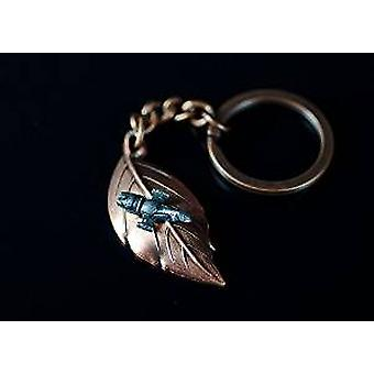 Key Chain - Firefly - Leaf On The Wind Pendant New Gifts Toys ffy-0192