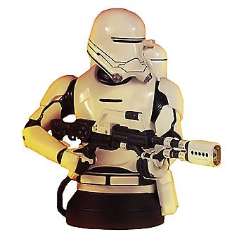 Star Wars Flametrooper Episode VII Force Awakens Mini Bust Star Wars Flametrooper Episode VII Force Awakens Mini Bust Star Wars Flametrooper Episode VII Force Awakens Mini Bust Star Wars