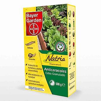Bayer Anticaracoles Natria Ferramol Topf 400 Gr (Garten , Insekten und Schädlinge)
