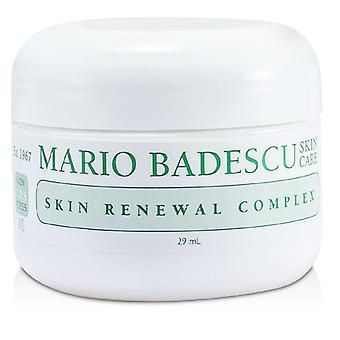 Mario Badescu Skin Renewal Complex - For Combination/ Dry/ Sensitive Skin Types - 29ml/1oz