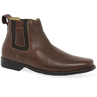 Anatomik & Co Floresta Mens Chelsea Boots