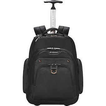 Everki Laptop trolley Atlas Wheeled Suitable for up to: 43,9 cm (17,3) Black
