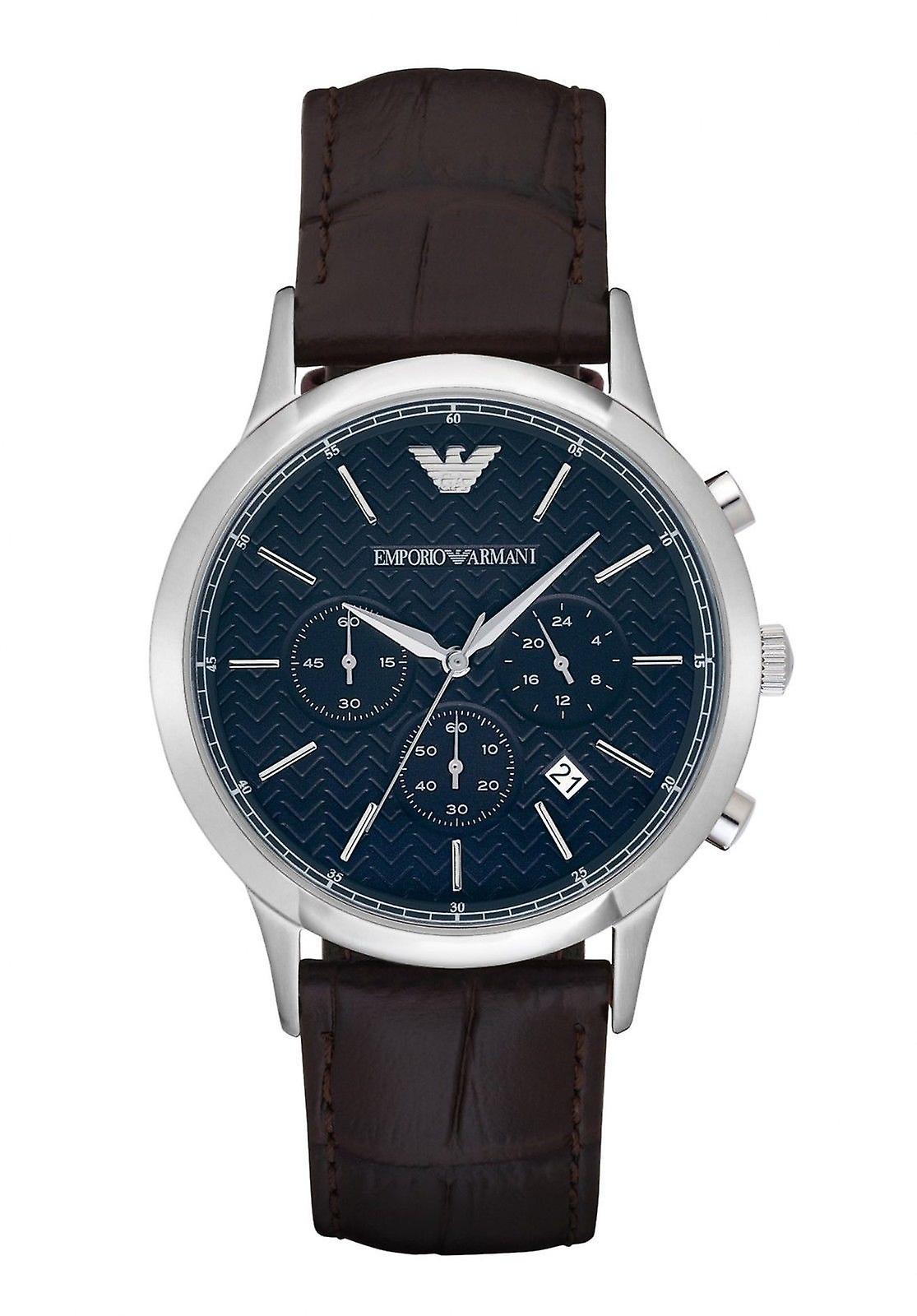 Emporio Armani Ar2494 Men's Wrist Watch