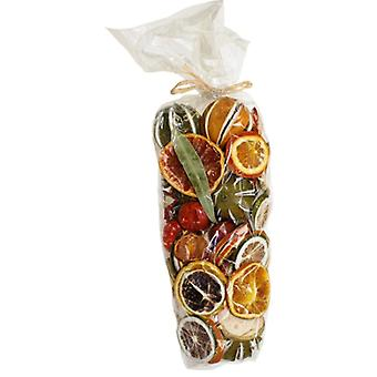 Fruit and Cones Pot Pourri Bag