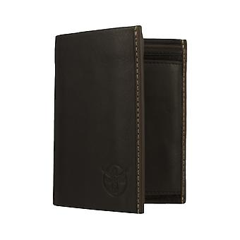 Chiemsee Men's Purse Wallet Purse Black 8183