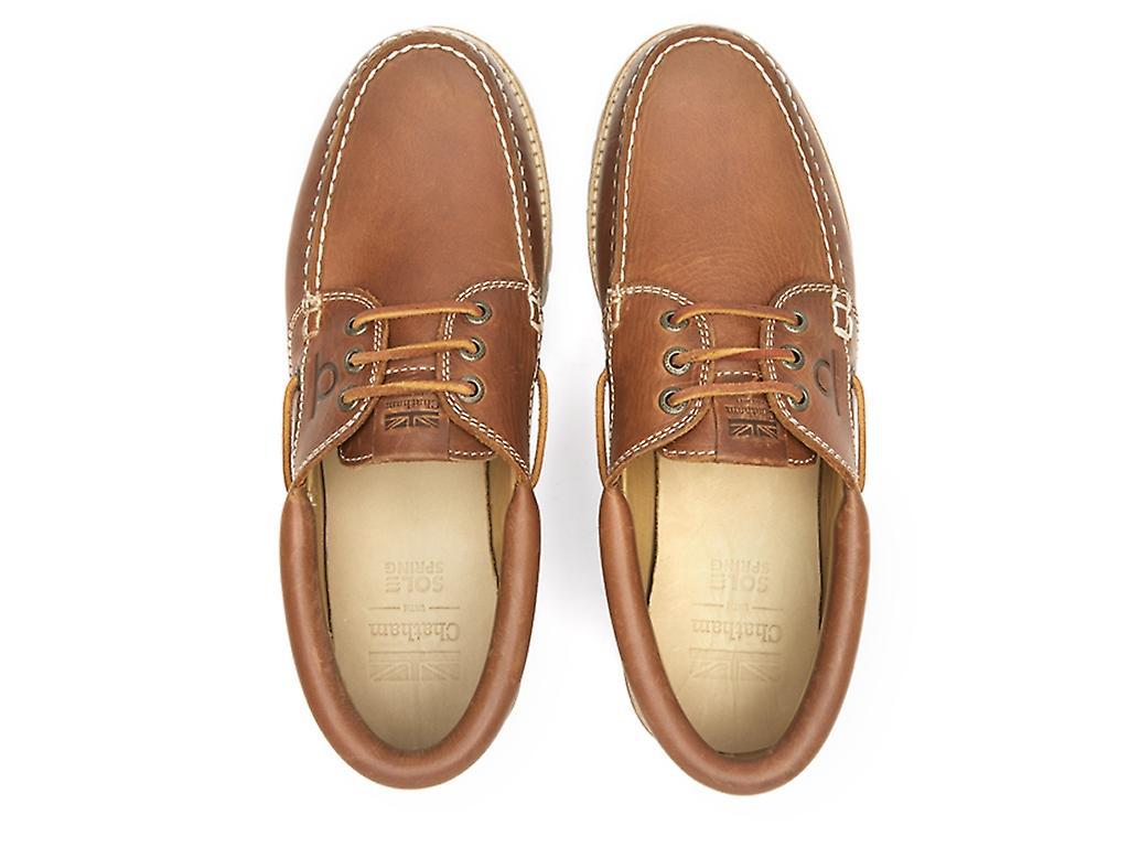Chatham Men's Sperrin Winter Boat Shoes